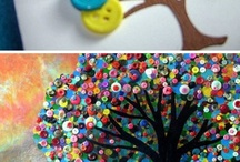 Crafting / by Dana Bryant
