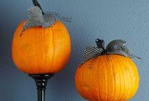 Halloween / by Kati Moore