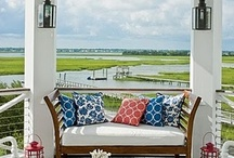 Coastal Living / Design inspiration for a coastal home. / by Stephanie Dockery