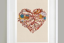 ♥ ♥ VALENTINES COLLECTION ♥ ♥ / The Heart Series ♥  For all of us who have an awesome heart!