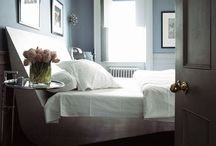 Bedroom Dream Spaces / by Charlie Ravenhill