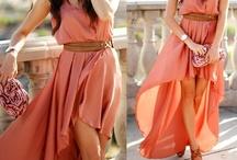 Gala Dresses / by Ana Gómez-O