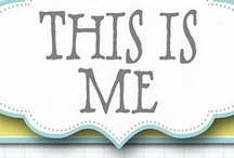 WRITE MY STORY / by Annette Biering