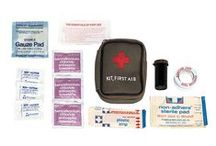 #30thingstobring - first aid kit / by University of Alaska Fairbanks