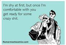 Oh, so true