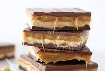 Sweets / Sweet yummies