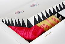 Gift Wrapping - Packaging / by Room to Grow TV
