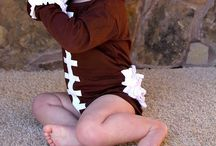 Baby Attire / by Christine Brown