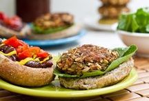 Meals / Vegan and gluten free meals. / by Chrissy Branom
