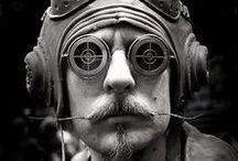 steampunk l o l i t a / Photoshoot inspiration