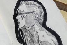 SketchBook / Follow on Twitter @adrisketch