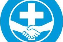 Mennonite Organizations