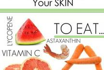 All About Skin and your DNA / How your skin is affected by your DNA!