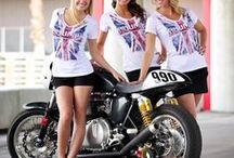 Triumph Girls