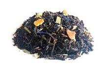Chá Preto - Black Teas
