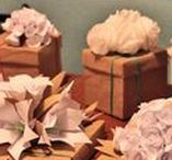 Amazing boxes, packaging, wrapping / Fabulous boxes, box styling, wrapping and decorating.