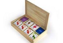 Hampstead Tea London / Organic Teas from London