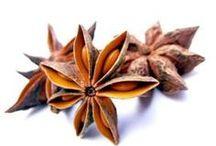 Especiarias - Spices