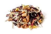 Tisanas - Herbal Teas