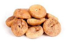 Frutos Secos - Dried Fruits