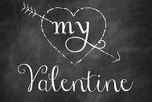 Be my Valentine / Will you be mine? For all you lovers out there- so inspiration and ideas on how to make your day extra special
