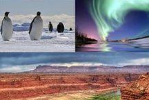travel & holidays / Viaggi del cuore
