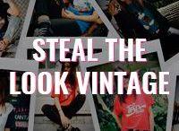 Steal The Look Vintage