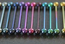 Pircings  / Pircing industrial