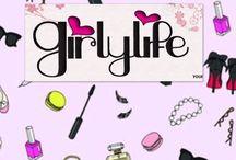 #GirlyLife