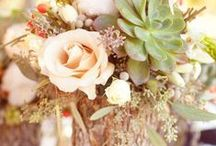 I do / A collection of gorgeous wedding ideas.