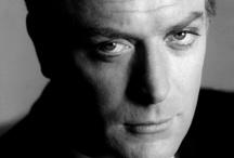 Favorite British Actors / by Elizabeth Hansen