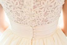 Wedding Ideas / by Brigitte Bolesta
