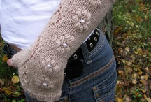 Knit Wit / by Angelina