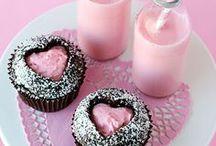 Valentine's Day. / by Brontë Jagodzinski