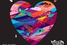LOVE 4 HEARTS / by Heidi Onken