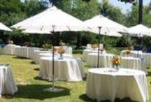 Posh Inspiration: Garden Wedding