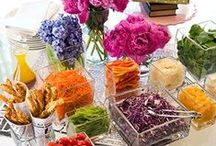 Yummy Ideas for Weddings
