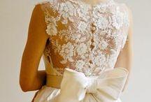 Posh Wedding Fashion / Wedding fashion trends