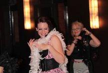 Jen's Brisbane Hens Night Ideas :-)