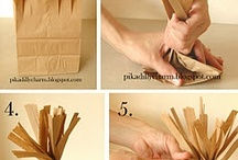 Crafts & DIY-projects / by Mona Falstad