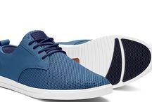 Fashion // Men's Shoes