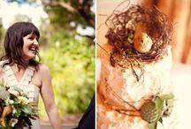 Posh Inspiration: Simply Rustic / Rustic Wedding Inspiration Board