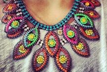 Jewelry. / by Brontë Jagodzinski