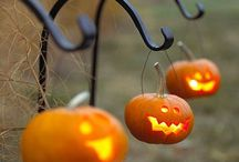 Halloween / by Christopher Michero