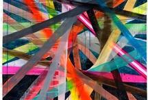 Art in my liking / by Mona Falstad