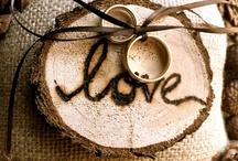 Posh Inspiration: Fall Wedding