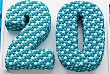 Birthdays. / by Brontë Jagodzinski
