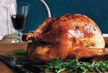 Hosting Thanksgiving...Again!