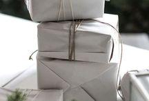 gifting + holiday / by Kristine Arellano • Presshaus LA