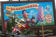 Excited for New Fantasyland at Walt Disney World!